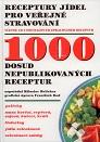 1000 teplých a studených jídel + CD