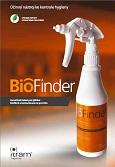 Biofinder - Účinný nástroj ke kontrole hygieny v potravinářském průmyslu